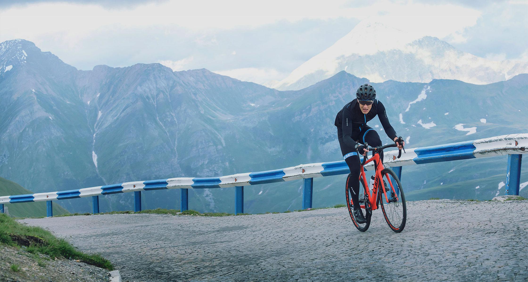 Finde Dein Fahrrad - Ob Mountainbike oder E-Bike