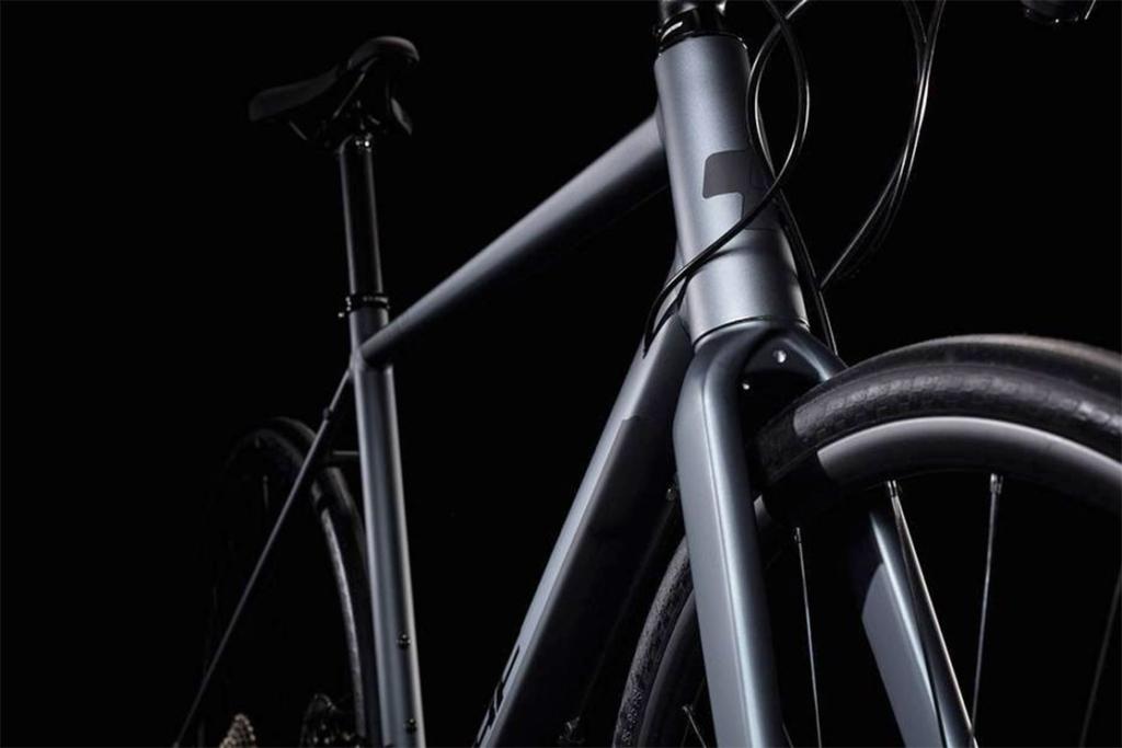 Trekking Fahrräder bei Molitor's Bike Shop